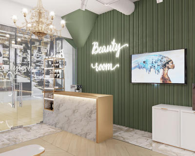 Салон Beauty Room г.Москва